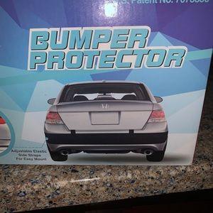 Pumper protector